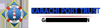 Karachi Port Trust.