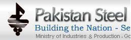 Pakistan Steel Mills Corporation Ltd.